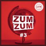 ZUM ZUM #3 with Capeo