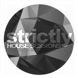 Silvia Zaragoza @ Strictly House Sessions # 128 (15th May 2015) by Adam Vicious