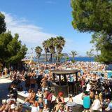 Punta Arabi Ibiza Pool Session 10.09.14.