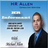 Ep. 9 - Why HR Partnering With Small Businesses Is Vital