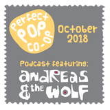 The Perfect Pop Co-op podcast October 2018