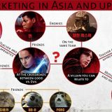 SWC34|TLJ Marketing in Asia and Other Strategies for Star Wars World Domination