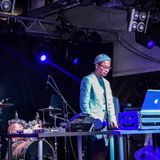 Depeche Mode Tribute Set @Hidden Agenda 2017-06-03