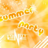 Ionut Ene - Summer party [June 2012][Tech house]