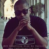 #19 Something Else by Karlon