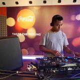 ViBES (ON AiR) @KissFMXtra - 7/9/17 - Ezeo B22B Máni & KES with Intr0beatz