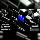 Bass JunXion EP3 (Hosted & Mixed by Mezzo & Ashmey)