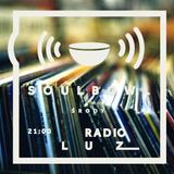 Soulbowl w Radiu LUZ: 80. Cukier winylowy (2016-09-14)