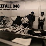 FreeFall 848