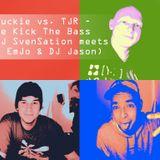 Chuckie vs. TJR - Ode Kick The Bass (Dj SvenSation meets Dj EmJo & Dj Jason Mashup)