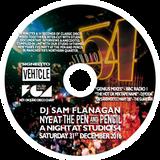 Studio 54 Mixtape Tribute