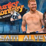 Sam Alvey talks upcoming UFC Fight Night fight against Eric Spicely