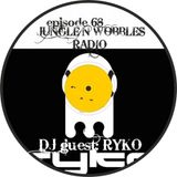 Ryko TDM - Say hello to Gian Pappo (mixtape for Jungle'n'Wobbles radio)
