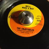 We'll Make A Way - Crossover, Deep & Sweet Soul 45s