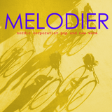 Melodier: Nordic Corporatist Pop and New Wave