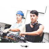 RTC (Richie & Tec Minor) @ My Life Is Techno - Mansion Club. Dic 2013