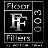 Floor Fillers 003 By Shlomi Levi