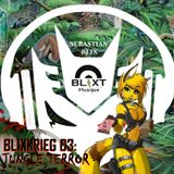 BLIXKRIEG 03: Jungle Terror
