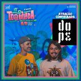 TEQUILADA 2017 - DOPE CREW SET