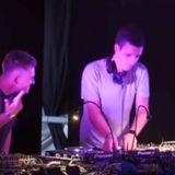 Netsky feat. Script MC (Sony Music, Hospital) @ SMS 2015, Bleilochtalsperre - Saalburg (07.08.2015)