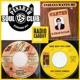 Penarth Soul Club - Radio Cardiff 16-9-2017