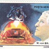 Universo en Expansión: Historia de la Ciencia Aeroespacial Parte 2