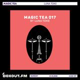 Magic Tea 017 - Luna Toke [21-10-2018]