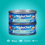 Night Owl Radio 183 ft. San Holo and Salvatore Ganacci