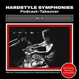 54 | Hardstyle Symphonies - Al-X Guestmix [Sub Zero Project @ Empire Sbg Warmup]