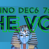 """Kinetik Energy Mix for """"The Void"""" 6th December 2013"""