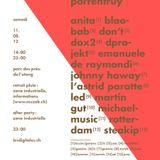 Live at Les Digitales Porrentruy 2012