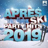 dj jeff Apre Ski 2019 mix