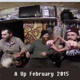 A Up Series 2 Show 6 - February 2015 (designed for video, link available in info!)