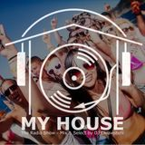 My House Radio Show 2015-08-29