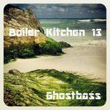 Boiler Kitche 13