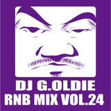 DJ G.OLDIE RNB MIX VOL24