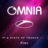 Omnia - Live from IEC in Kiev, Ukraine