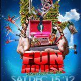 FunHouse The Nutcracker - Dani Toro