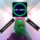 MR.MINT - REBIRTH OF HIP-HOP VOL.41