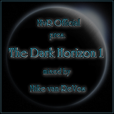 MvR Official pres. The Dark Horizon 1 (mixed by Mike van ReVos)