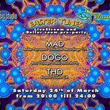 Bom Voyage Easter Tunes Promo 01 - DJ Mad