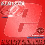 @DJMYSTER PRESENTS EMBASSY CHRONICLES THROWBACKS MARCH 2016