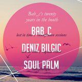 Soul Palm @ Erdbeermud 02.08.14