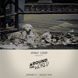Vitaly Coop - Around The World Episode 014