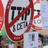 HIstoire de Savoir : le CETA