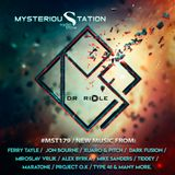Mysterious Station 179 (23.12.2017)