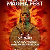 Chiru djset live @ Magma Fest, Ometepe Island, Nicaragua