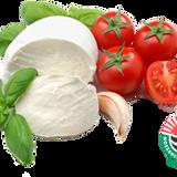 L'itala del cibo e la bontà. Curiosidades culinarias