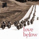 LOVE BELOW - MARCH 9 - 2016