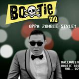Mixtape Oppa Zombie Style Bootie Rio - Halloween Mashups Vol. 02